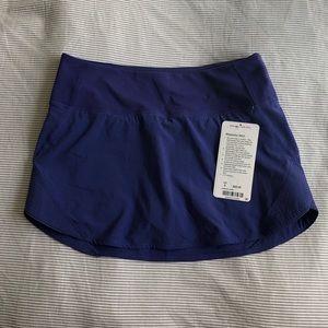 Lululemon Motionful Skirt